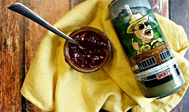 DIY Holiday Gifts Made With Beer