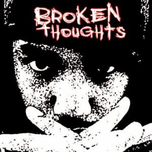 Stephan Johnstone - Broken Thoughts