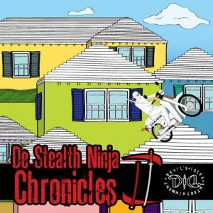 De Stealth Ninja Chronicles Vol 2