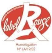 Acheter du Foie Gras Frais Label Rouge - Chez Cazalier