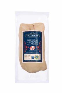Foie gras de canard des Landes