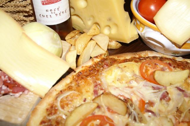 pizzeria rouen livraison de pizza