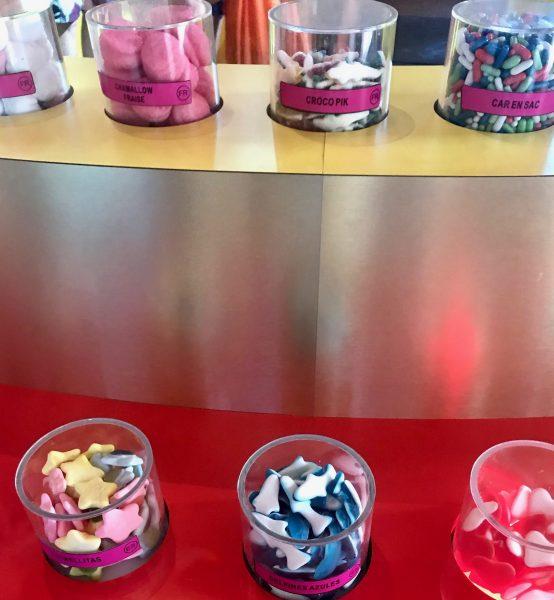 Haribo Various Bonbons
