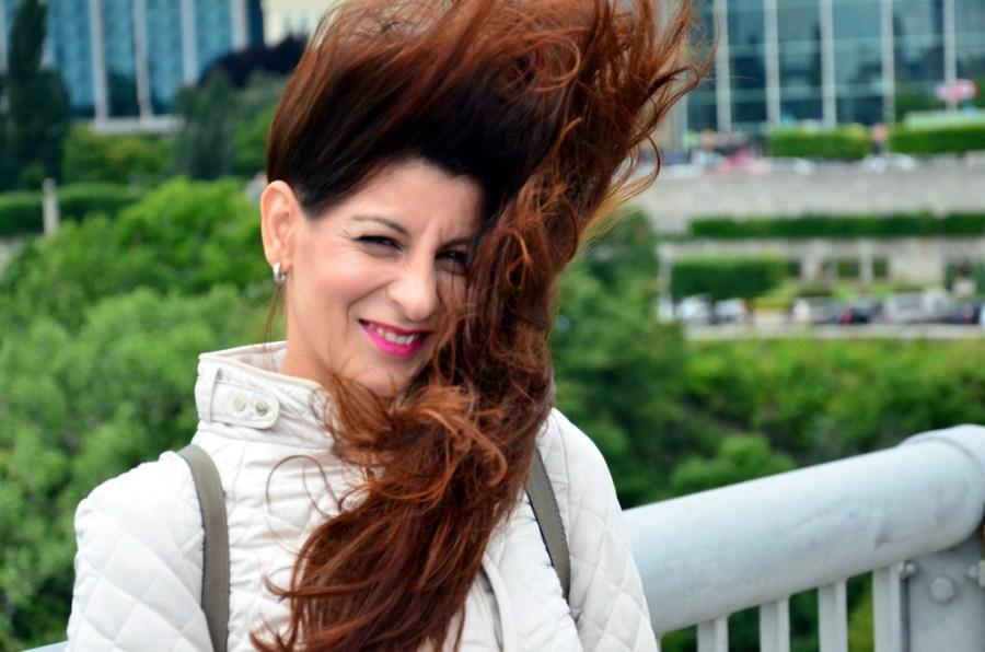 Hair care tips for a good hair day