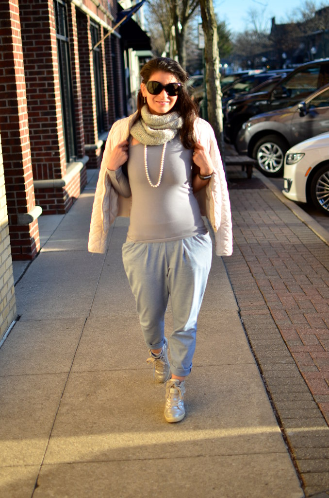 jogger pants for spring