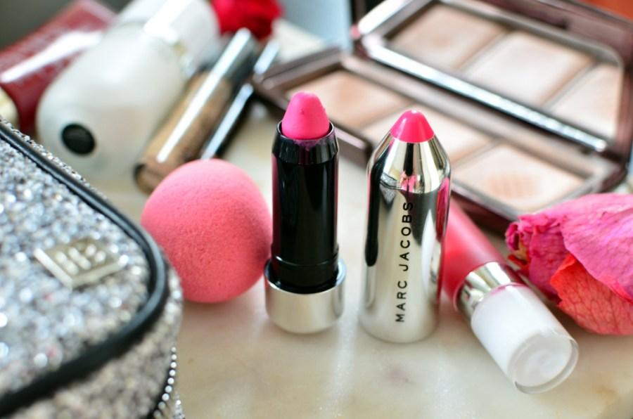 Beauty Essentials for weekend gateway