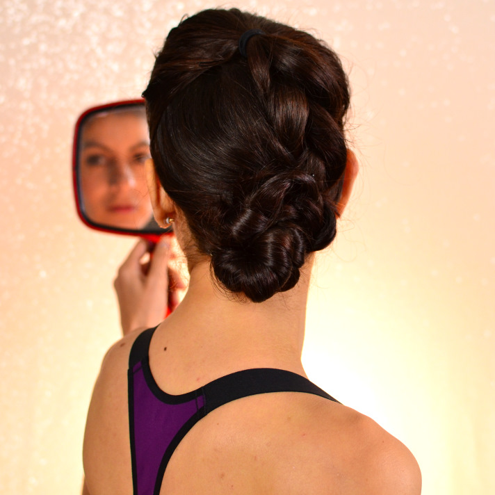 Quick And Easy Workout Hairstyles 3 Hairstyles For Female Athletes