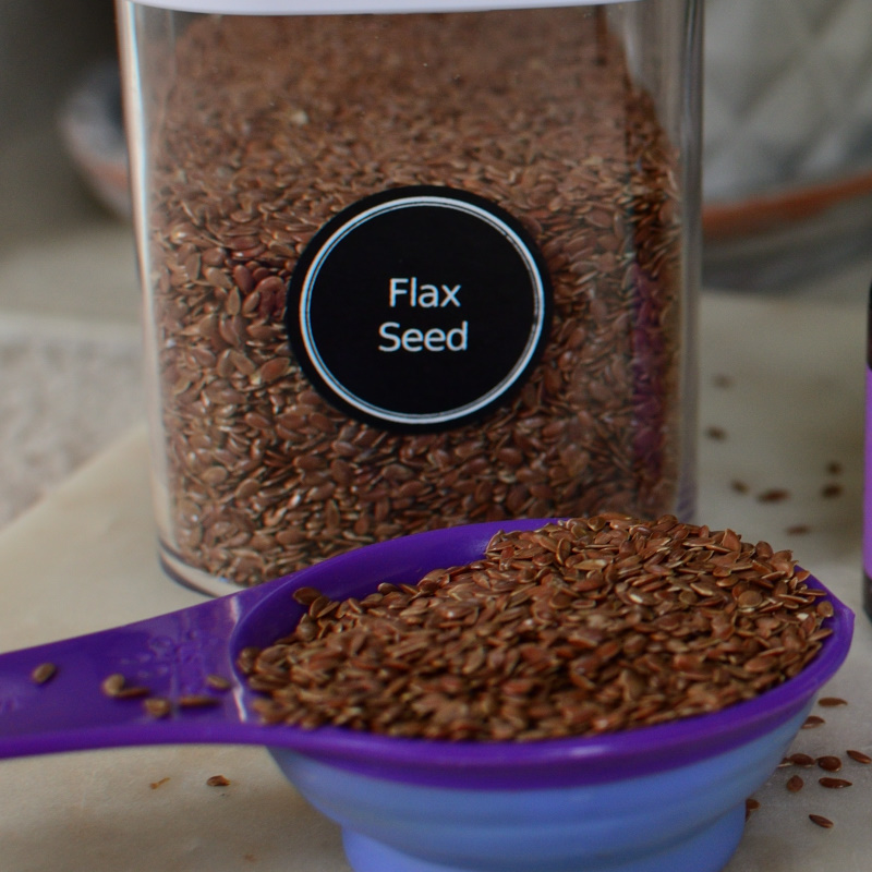 Flaxseed hair mask: Flaxseed gel for healthy fast growing hair