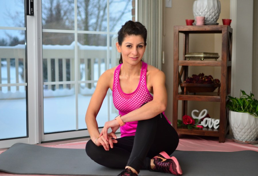 Workout at home: Tips to get you motivated in winter