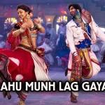 Lahu Munh Lag Gaya| Goliyon Ki Rasleela Ram-Leela / Deepika Padukone, Ranveer Singh