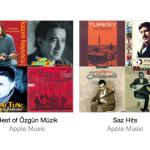 三ヶ月後のApple Music おすすめプレイリスト