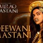 Deewani Mastani | Bajirao Mastani | Deepika Padukone, Ranveer Singh, Priyanka