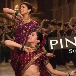 Bajirao Mastani Pinga / Priyanka CHopra, Deepika Padukone