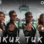 Tukur Tukur – Dilwale | Shah Rukh Khan | Kajol | Varun | Kriti |