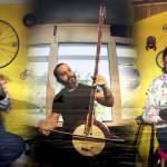Kutiman // Mix Istanbul