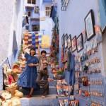 TABILISTA #10 モロッコの「青の町」シャウエンの旅〈前編〉
