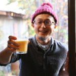 11/12 出張メイハネ@福島あんざい果樹園へ