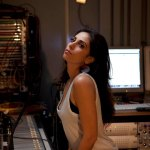 Yasmine Hamdan / La Ba'den
