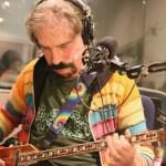 20171104J-WAVE Oriental Music Show:Murat Ertel from BaBa ZuLa