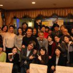 20180211NewYear'sParty@初台Uyghur Tarim SilkRoad Rest.