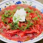 instagram料理教室:ボルシチ