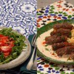 サラームの中東料理動画がWATCHYにて配信開始!