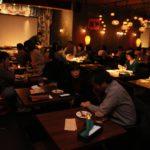 20190412 出張メイハネ@Cafe Bohemia Shinsaibashi
