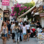 20190629 Alacati Day 2 Saturday Bazar
