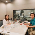20200606J-WAVE Oriental Music Show:堀口ミイナ