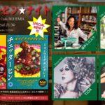 20210621Mon.チェッターヒン☆ナイト@Cafe Bohemia