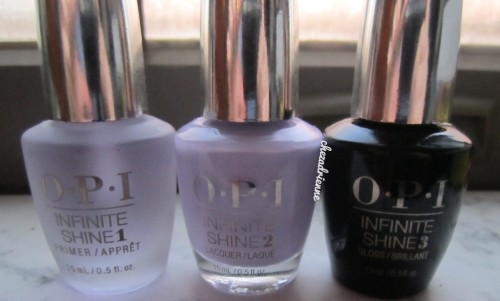 OPI Infinite Shine In-Depth Review (Primer, Lacquer & Gloss