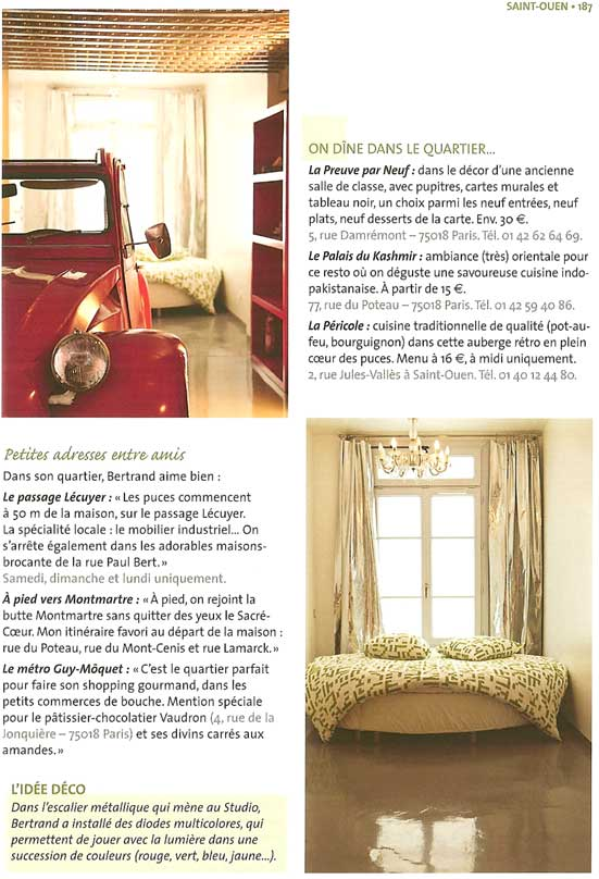 Guide Hachette article 2