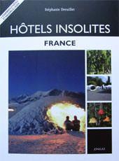 Hôtels Insolites