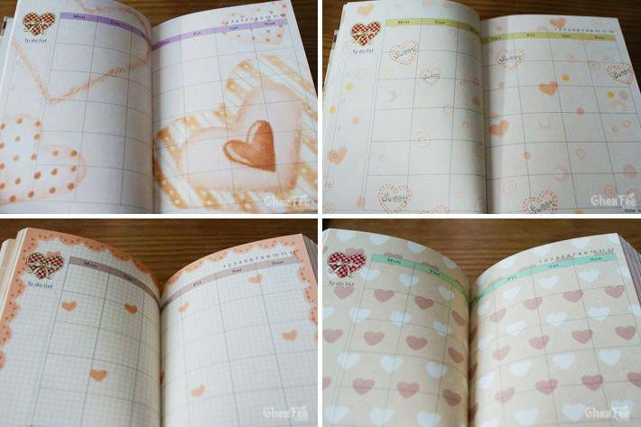 saint-valentin-nounours-amour-cahier-agenda-kawaii-intérieur-chezfee