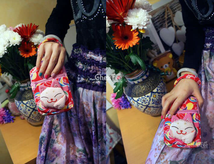 porte-appareil-monnaie-maneki-neko-chat-japonais-rose-chezfee
