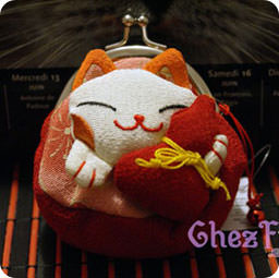 porte-monnaie-chat-japonais-maneki-neko-orange-calebasse-chez-fee