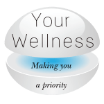your wellness logo