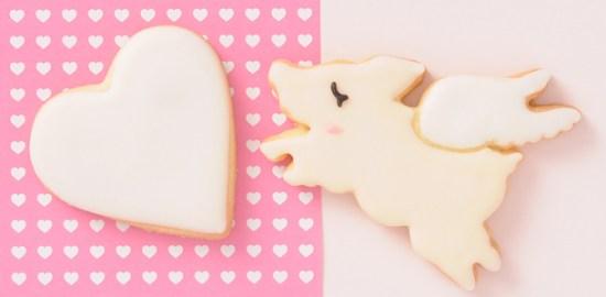 アイシングクッキーを仕事にする