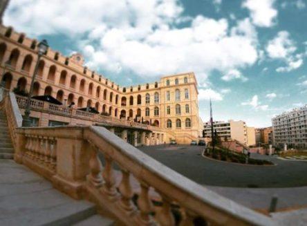 Hôtel Intercontinental Marseille Créateur de contenus visuels Marseille pour Marques, créateurs, communication digitale, photographe lifestyle, hôtels, tourisme... pour réseaux sociaux