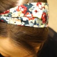 Bandeau / Headband Le Baroque