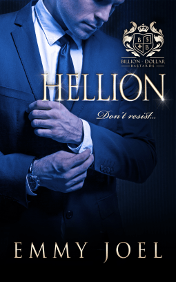 Hellion (Billion-Dollar Bastards, Book 1)