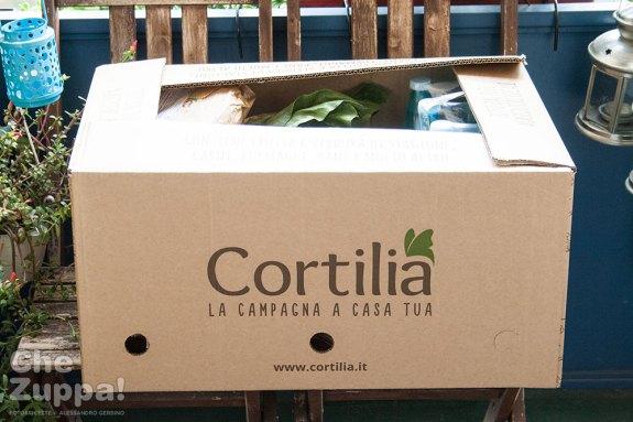 Cortilia, tutto il buono dai produttori locali a casa nostra
