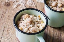 La ricetta della zuppa del casale per tuttasbagliata.com