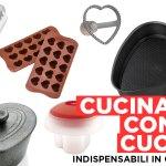 6 oggetti per cucinare con il cuore