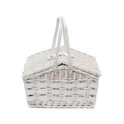 Cestini da picnic - Kasanova cestino bianco