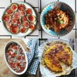 Primo Maggio: cucina cucina cucina e un po' di relax