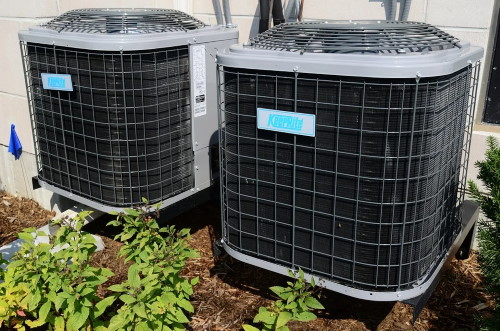 CHF Mechanical Central AC Installation & Repair Philadelphia PA