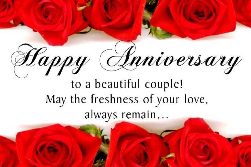 Happy-wedding-anniversary to you