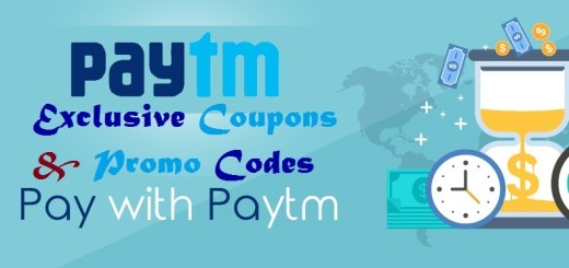 Paytm Coupon
