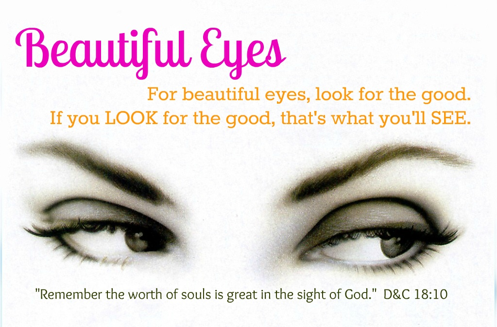Your Eyes Are So Beautiful Messages –I Love Your Eyes Quotes